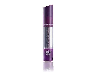 Self-Change Lip Tint Lavender Flower