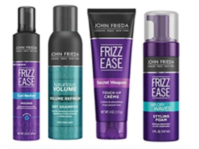 John Frieda® Festival Bundle