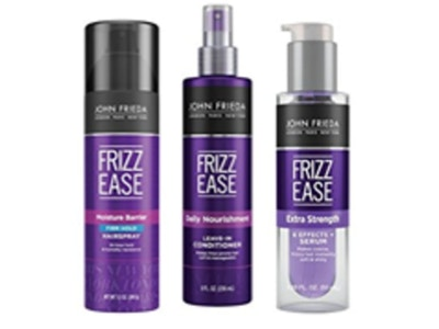 John Frieda® Frizz Ease® Trio