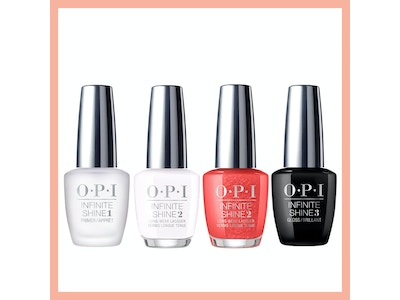 OPI Lisbon Collection Bundle 2 - Now Museum, Now You Don't & Suzi Chases Portu-geese