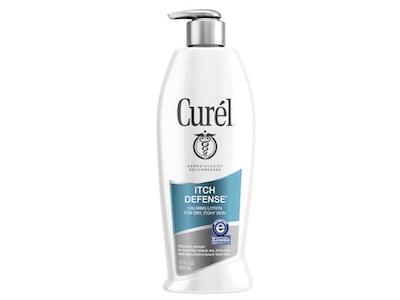 Curél Itch Defense Lotion