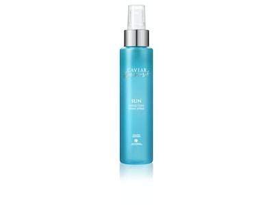 CAVIAR Resort Sun Reflection Shine Spray