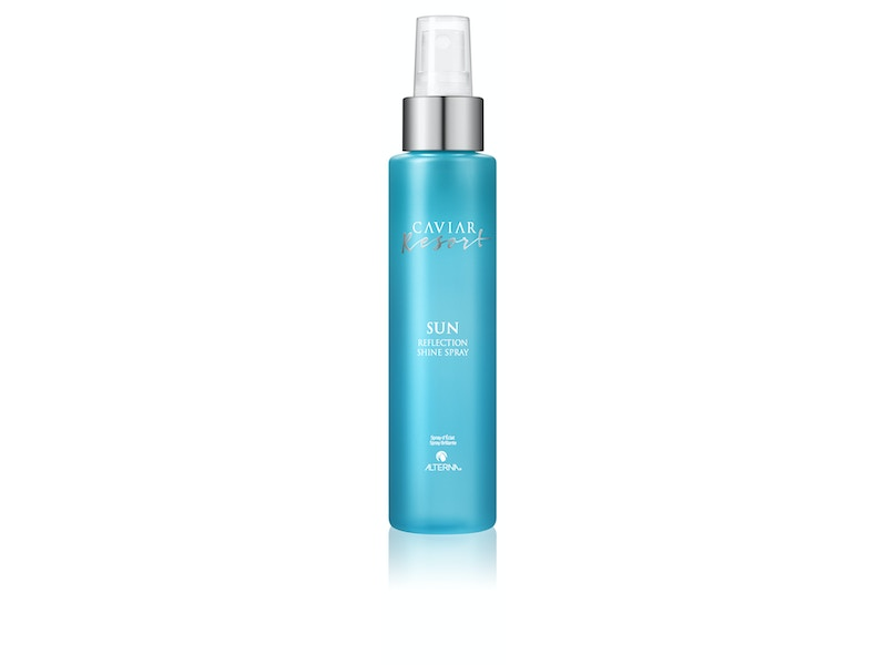 CAVIAR Resort Sun Reflection Shine Spray
