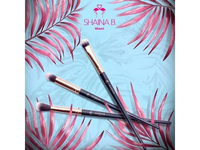 Shaina B. Miami All About Eyes bundle
