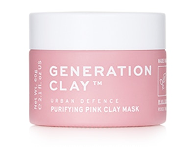 Urban Defence Purifying Australian Pink Clay Mask