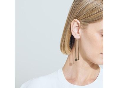 Tableau Earring