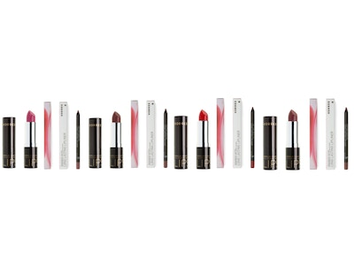 KORRES Morello Lip Color Duos