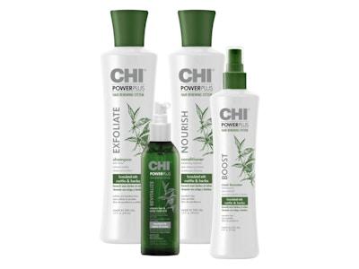 CHI POWER PLUS Hair Renewing System