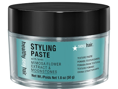 Healthy Sexy Hair Styling Paste