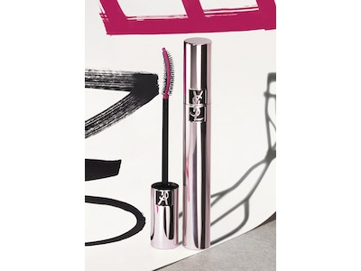 MASCARA VOLUME EFFET FAUX CILS - THE CURLER