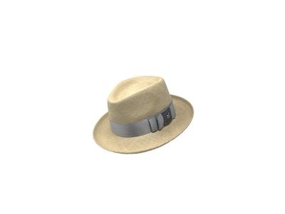 Urbano Trigo Panama Hat