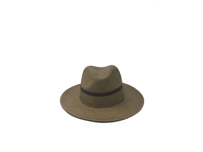 Lontano Panama Hat