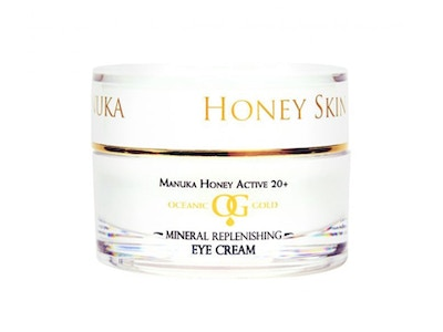 Mineral Replenishing Eye Cream