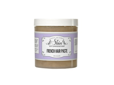 French Hair Paste Conditioner