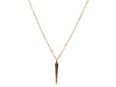 Lydia Pendant Necklace