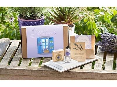 Box Bonjour Provence