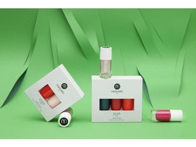 Coffret Trio Biosourcé PURE color