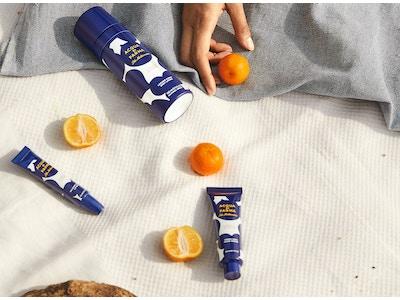 Blu Mediterraneo Chinotto di Liguria Hand Cream