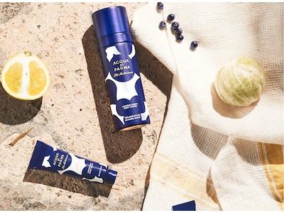 Blu Mediterraneo Mirto di Panarea Hand Cream