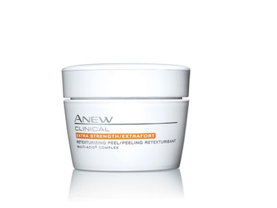 Anew Clinical Extra Strength Retexturizing Peel Pad
