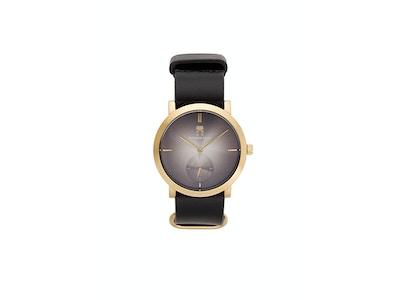 Waverly Gold Watch
