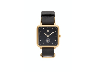 Greenwich Classic Gold Watch