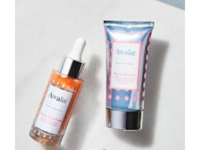 2 Pack Bundle: Ray of Bright Radiance Moisturizer & Dream Dewdrops Shimmer Serum