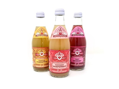 Sparkling Drinking Bitters - 3 Flavors