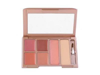Natural Nudes Palette (RoseGold)