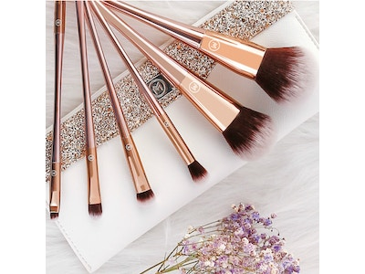 "STILETTOS LIMITED EDITION ""Pink Gold"" Brush Kit"