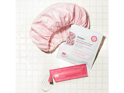 DON'T DESPAIR, REPAIR! Deep Conditioning Hair Cap System Kit
