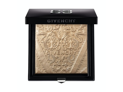 Teint Couture Shimmer Powder Gold