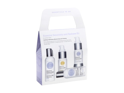 Essential Sensitivity and Redness Kit