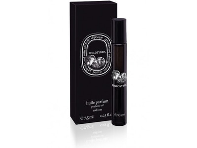Philosykos Perfume Oil Roll-On