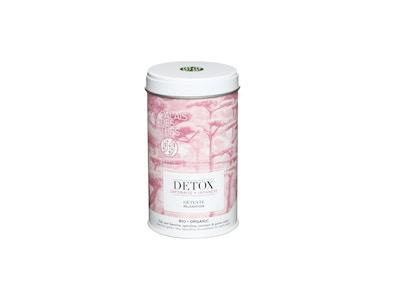 Organic Japanese DETOX for Relaxation
