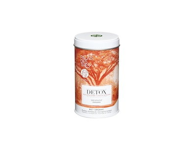 Organic South African DETOX for Draining