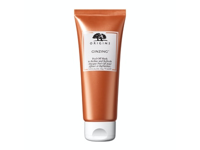 Ginzing - Peel Off Mask to Refine and Refresh