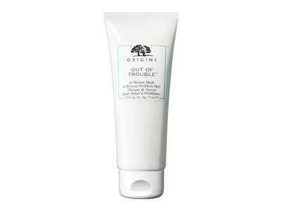 Out of Trouble - 10 Minute Mask to Rescue Problem Skin