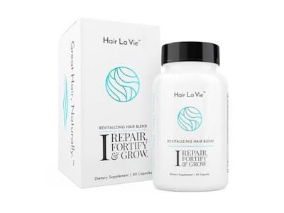 Revitalizing Hair Blend
