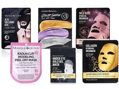 Favorite Masks Collection