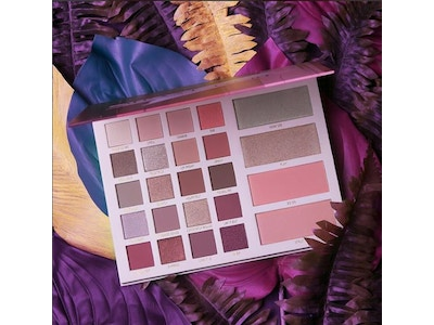 MEANT TO BE EYESHADOW AND FACE PALETTE