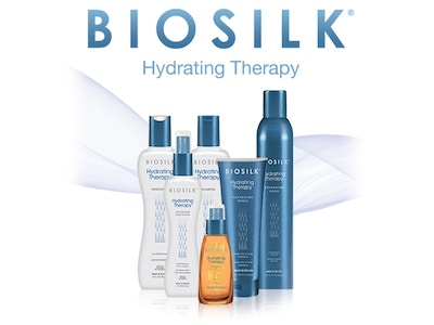 BioSilk Hydrating Therapy Haircare - 6 Products!