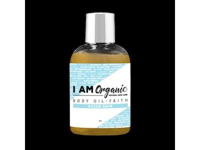Ocean Rain Body Oil