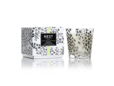 10th Anniversary Bamboo 3-Wick Candle