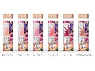 Blush Bomb - BUBBLY