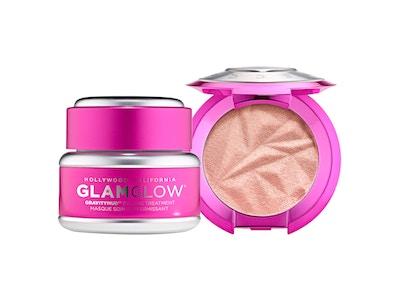 Becca x Glam Glow