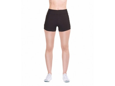 Bungee Shorts - Color Navy or Black- Size Small