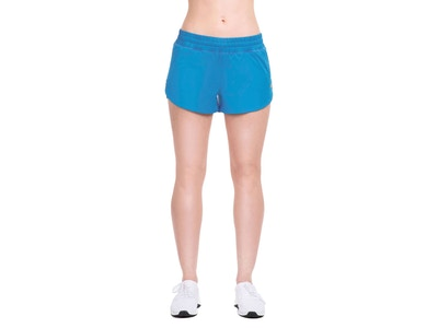Linked Run Short - Colors Azure or Black - Size Small