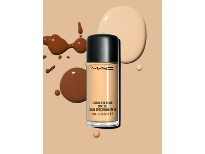 NUEVA BASE STUDIO FIX FLUID SPF