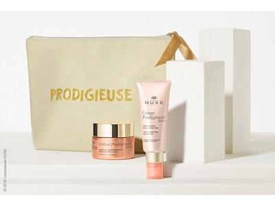 NEW ! Ma Trousse  Crème prodigieuse® boost